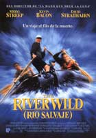 The River Wild - 27 x 40 Movie Poster - Spanish Style A