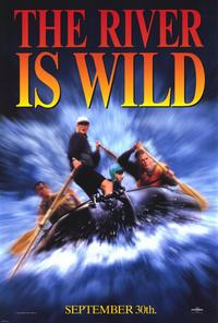 The River Wild - 11 x 17 Movie Poster - Style B