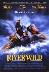 The River Wild - 27 x 40 Movie Poster - Style A