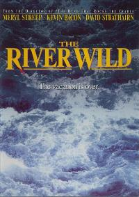The River Wild - 11 x 17 Movie Poster - Style C