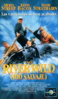 The River Wild - 11 x 17 Movie Poster - Spanish Style A