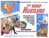 Road Hustlers - 11 x 14 Movie Poster - Style A