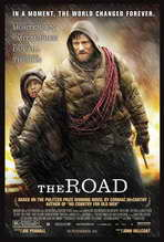 The Road - 11 x 17 Movie Poster - Style B