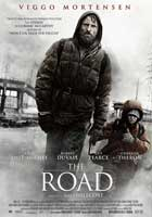 The Road - 27 x 40 Movie Poster - Italian Style A