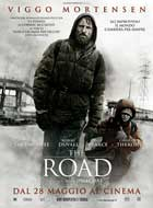 The Road - 11 x 17 Movie Poster - Italian Style B