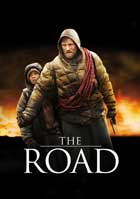 The Road - 11 x 17 Movie Poster - Style D