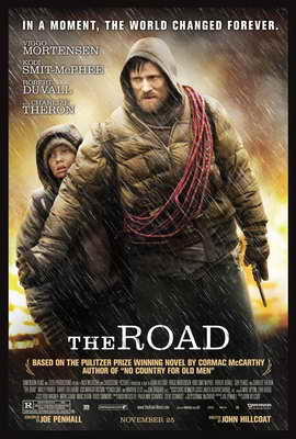 The Road - 27 x 40 Movie Poster - Style A