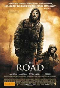 The Road - 11 x 17 Movie Poster - Australian Style A