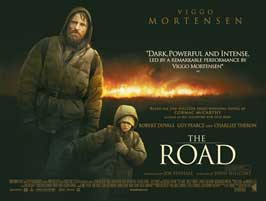 The Road - 11 x 17 Movie Poster - UK Style A