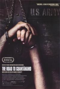 The Road to Guantanamo - 43 x 62 Movie Poster - Bus Shelter Style A