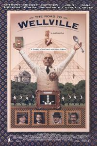 The Road to Wellville - 11 x 17 Movie Poster - Style A