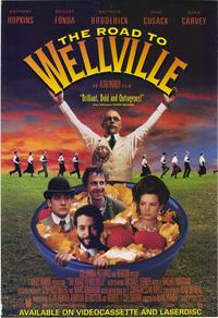 The Road to Wellville - 27 x 40 Movie Poster - Style B