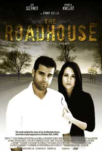 The Roadhouse - 11 x 17 Movie Poster - Style A