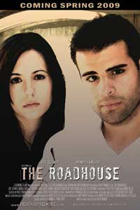 The Roadhouse - 27 x 40 Movie Poster - Style B