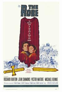 The Robe - 27 x 40 Movie Poster - Style A