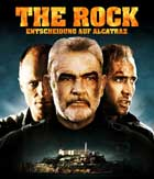 The Rock - 11 x 17 Movie Poster - German Style A