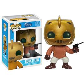 The Rocketeer - Disney Pop! Vinyl Figure
