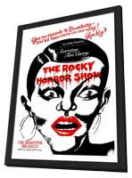 The Rocky Horror Picture Show (Broadway) - 11 x 17 Poster - Style A - in Deluxe Wood Frame