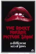 The Rocky Horror Picture Show - 27 x 40 Movie Poster - Style A