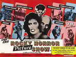 The Rocky Horror Picture Show - 30 x 40 Movie Poster UK - Style A