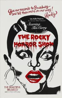 The Rocky Horror Picture Show - 27 x 40 Movie Poster - Style C