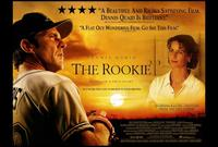 The Rookie - 27 x 40 Movie Poster - Style B