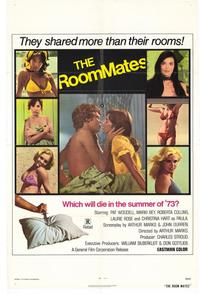 The Roommates - 11 x 17 Movie Poster - Style A