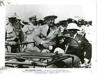 The Roosevelt Story - 8 x 10 B&W Photo #6