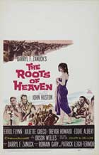 The Roots of Heaven - 27 x 40 Movie Poster - Style B