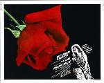 The Rose - 30 x 40 Movie Poster - Style A