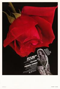 The Rose - 27 x 40 Movie Poster - Style A