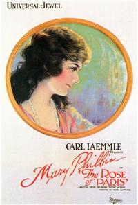 The Rose of Paris - 27 x 40 Movie Poster - Style A