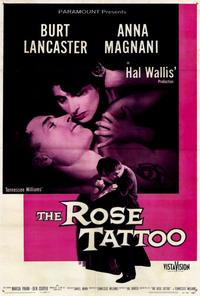The Rose Tattoo - 27 x 40 Movie Poster - Style A