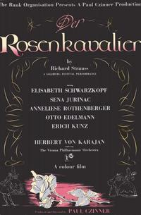 The Rosen Kavalier - 11 x 17 Movie Poster - Style A