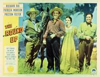 The Roundup - 11 x 14 Movie Poster - Style A