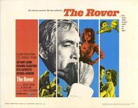 The Rover - 11 x 14 Movie Poster - Style A