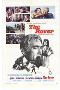 The Rover - 11 x 17 Movie Poster - Style A