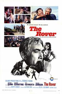 The Rover - 27 x 40 Movie Poster - Style A
