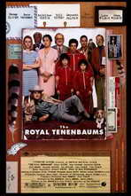 The Royal Tenenbaums - 11 x 17 Movie Poster - Style A