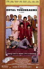 The Royal Tenenbaums - 11 x 17 Movie Poster - Style D