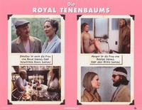 The Royal Tenenbaums - 11 x 14 Poster German Style A