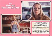 The Royal Tenenbaums - 11 x 14 Poster German Style C
