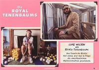The Royal Tenenbaums - 11 x 14 Poster German Style E