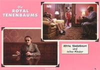 The Royal Tenenbaums - 11 x 14 Poster German Style F