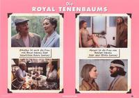 The Royal Tenenbaums - 8 x 10 Color Photo Foreign #1