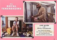 The Royal Tenenbaums - 8 x 10 Color Photo Foreign #5