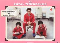 The Royal Tenenbaums - 8 x 10 Color Photo Foreign #8