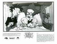 The Rugrats Movie - 8 x 10 B&W Photo #1