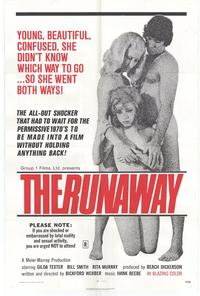 The Runaway - 27 x 40 Movie Poster - Style A