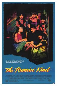 The Runnin' Kind - 27 x 40 Movie Poster - Style A